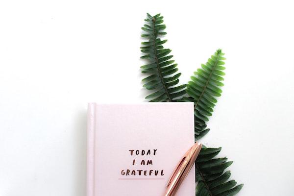 pratica la gratitudine